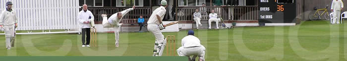 Statistics Archive | Fixtures | Results | Chew Magna Cricket Club |  Somerset