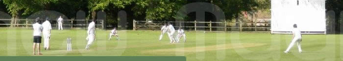 Player Profiles | Chew Magna Cricket Club |  Somerset | England | UK